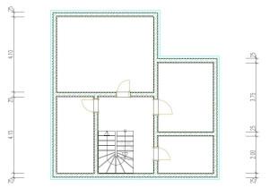 Haus Bist Beispiele Schalungssteine / Schalsteine / Schalsteinhaus